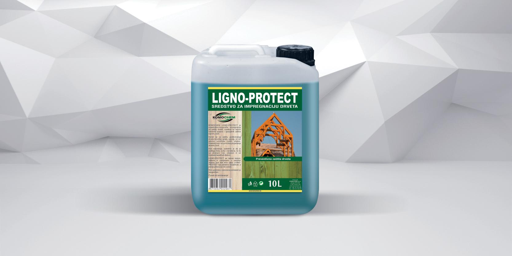 LIGNO PROTECT